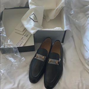 Men's Gucci Jordaan shoes